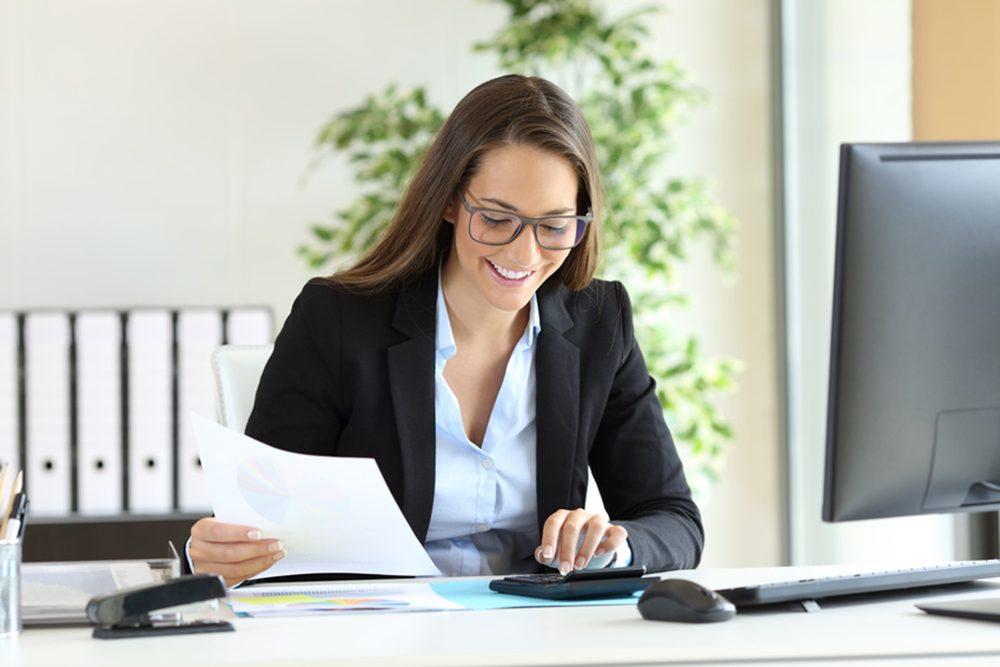 Les meilleures raisons de collaborer avec un comptable